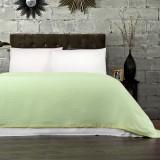 Super Soft Luxurious Bamboo Blanket - Mint Green